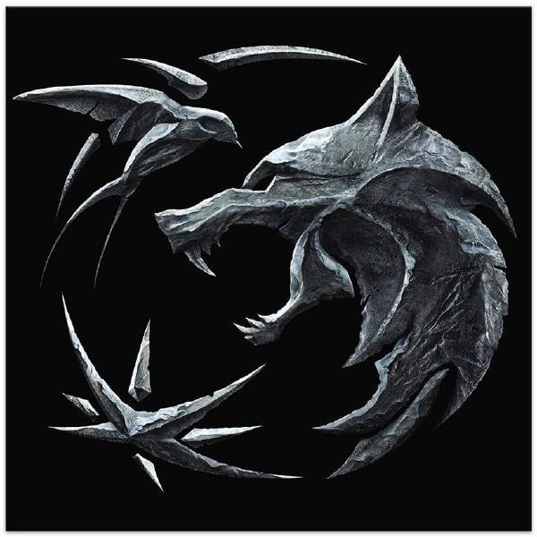 Саундтрек СаундтрекSonya Belousova Giona Ostinelli - The Witcher (music From The Netflix Original Series) (2 LP)