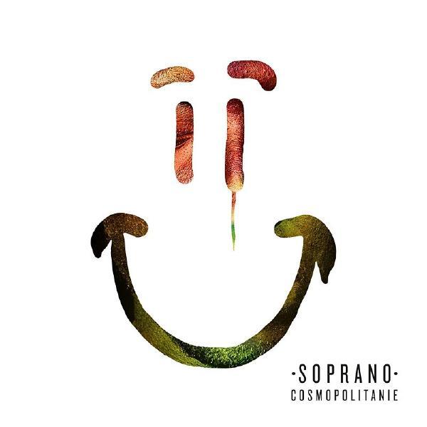 Soprano - Cosmopolitanie (2 LP)