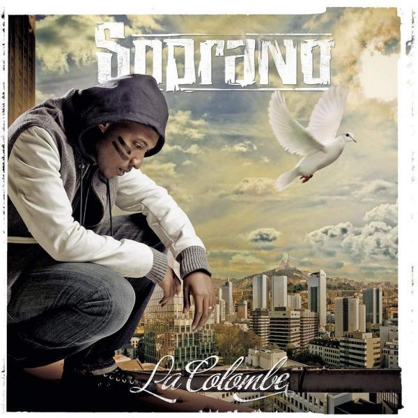 Soprano - La Colombe (2 LP)