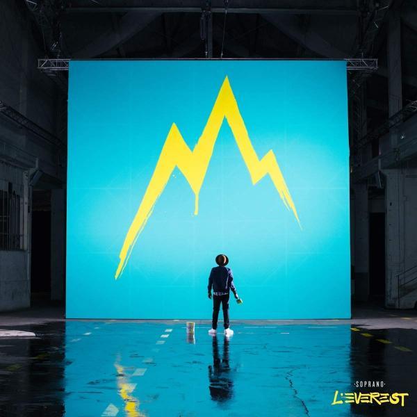Soprano - Leverest (2 LP)