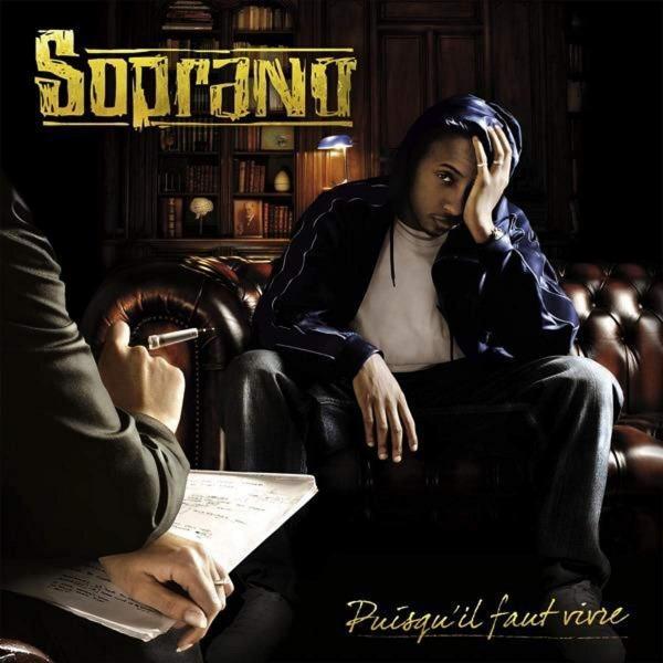 Soprano - Puisquil Faut Vivre (2 LP)