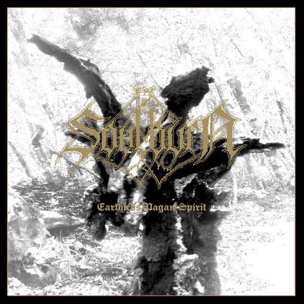 Soulburn Soulburn - Earthless Pagan Spirit (180 Gr) the pagan night