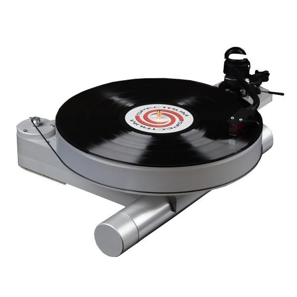 Виниловый проигрыватель Soulines Elgar DCX Silver (Jelco SA-250) hertz dcx 460 3