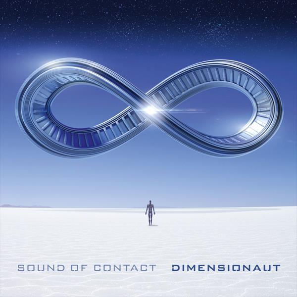 Sound Of Contact - Dimensionaut (2 Lp + Cd, 180 Gr)