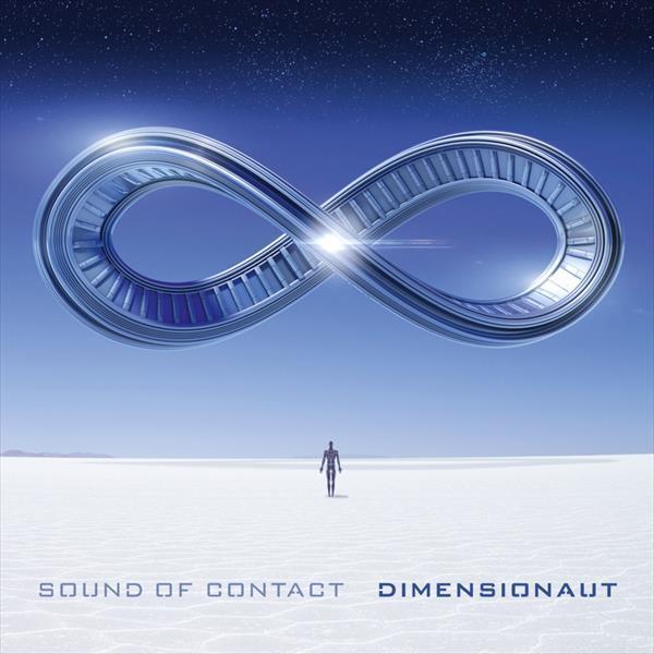 Sound Of Contact - Dimensionaut (2 Lp + Cd, 180 Gr)