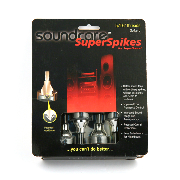 Шип Soundcare от Audiomania
