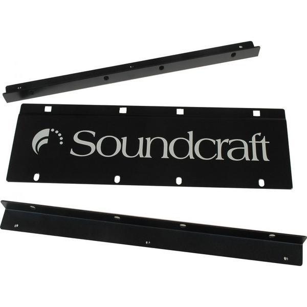 Аксессуар для концертного оборудования Soundcraft Рэковые крепления Rackmount Kit E 6