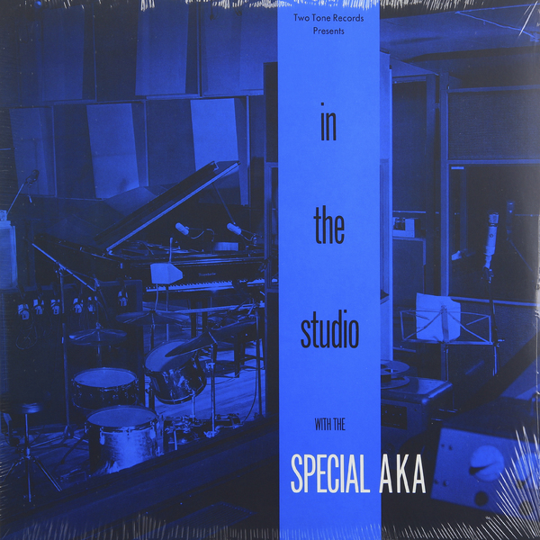 Special Aka - In The Studio