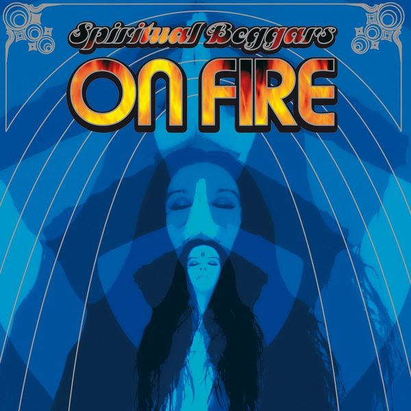 Spiritual Beggars Spiritual Beggars - On Fire (lp 180 Gr + Cd, Colour) bond no 9 dubai emerald