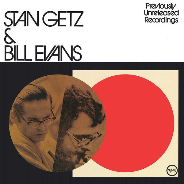 Stan Getz Bill Evans -