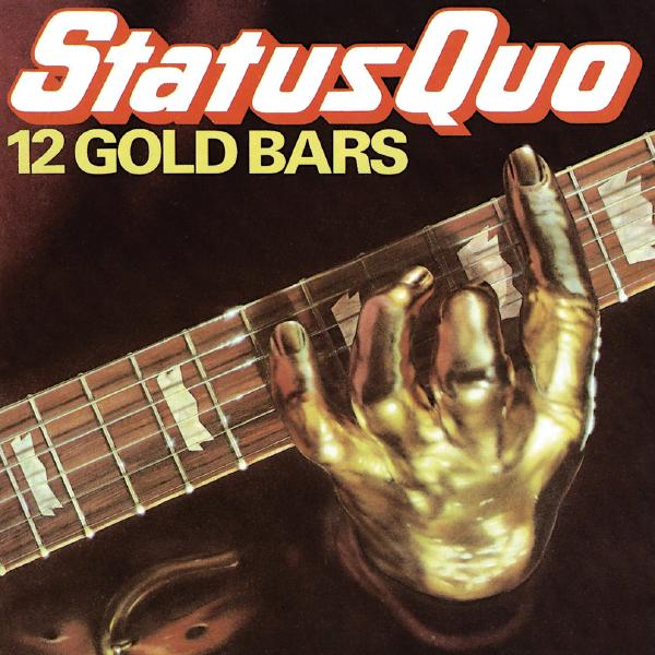Status Quo Status Quo - 12 Gold Bars status quo status quo perfect remedy