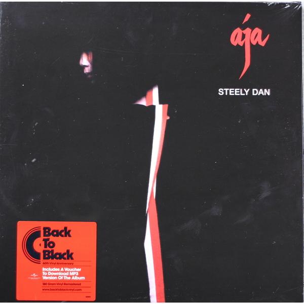 Steely Dan Steely Dan - Aja цена
