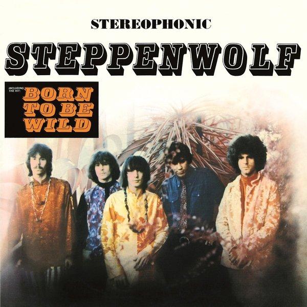 Steppenwolf Steppenwolf - Steppenwolf steppenwolf steppenwolf gold 2 cd