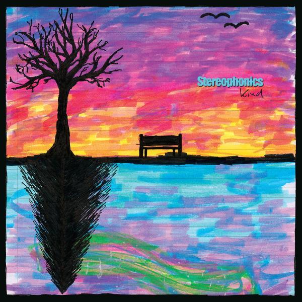 Stereophonics - Kind (180 Gr, Colour)