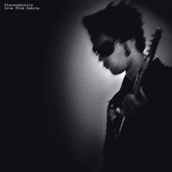 Stereophonics - Live From Dakota (2 Lp, Colour)