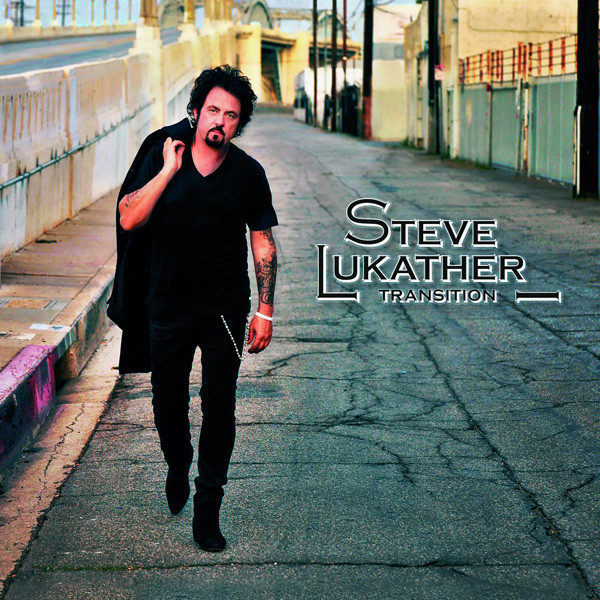 Steve Lukather Steve Lukather - Transition недорого