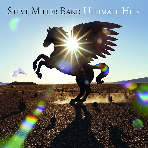Steve Miller Steve Miller Band - Ultimate Hits (2 LP)