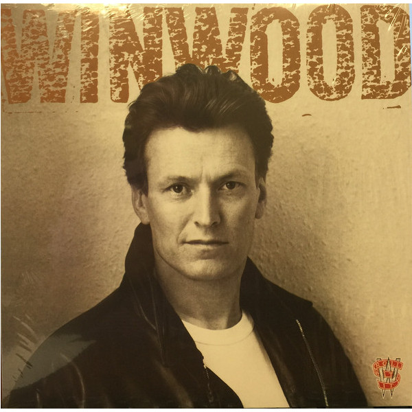 Steve Winwood Steve Winwood - Roll With It steve winwood steve winwood back in the high life