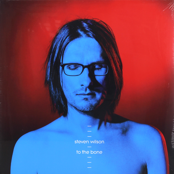 Steven Wilson Steven Wilson - To The Bone (2 LP)