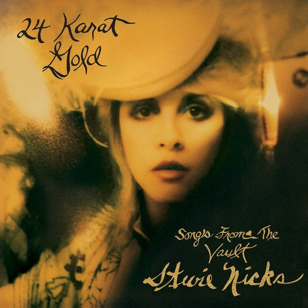 Stevie Nicks Stevie Nicks - 24 Karat Gold - Songs From The Vault (2 LP) cd stevie nicks the wild heart