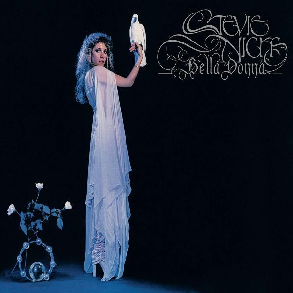 Stevie Nicks - Bella Donna (colour)