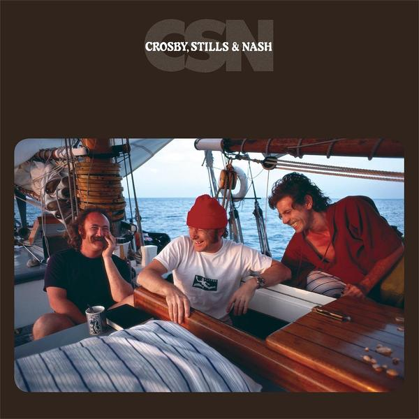 цена Crosby, Stills Nash Crosby, Stills Nash - Csn (180 Gr)