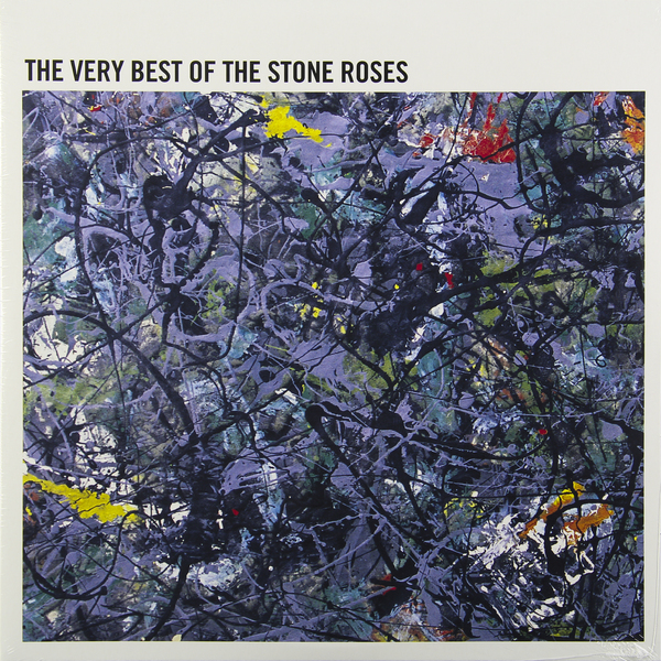 Stone Roses Stone Roses - The Very Best Of (2 LP)