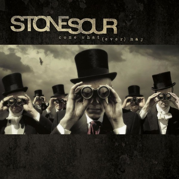 Stone Sour Stone Sour - Come What(ever) May (10th Anniversary) (2 LP) sour heart