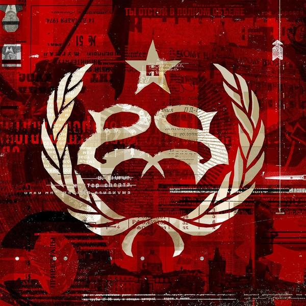 Stone Sour Stone Sour - Hydrograd (2 Lp+cd) hurts hurts surrender 2 lp cd