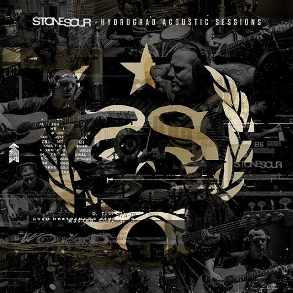 Stone Sour - Hydrograd Acoustic Sessions (colour)