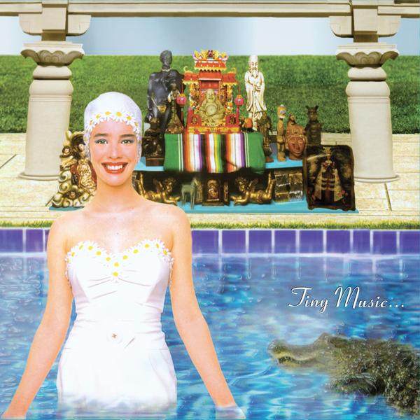 Stone Temple Pilots Stone Temple Pilots - Tiny Music…songs From The Vatican Gift Shop (lp + 3 Cd, 180 Gr)
