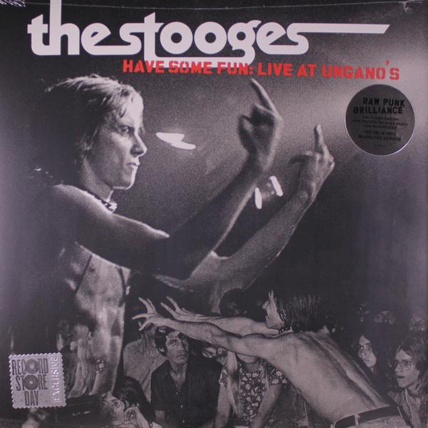 Stooges Stooges - Live At Ungano