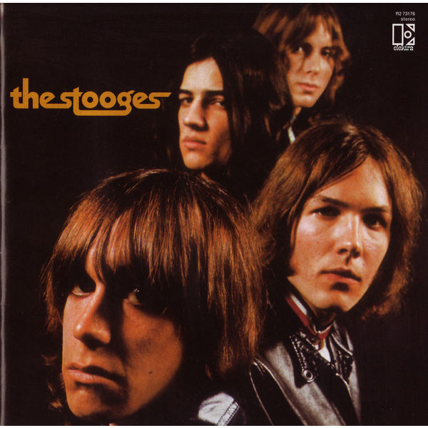 Stooges Stooges - The Stooges (2 LP) stooges stooges live at ungano s 2 lp