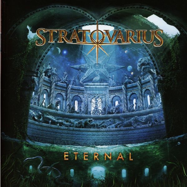 Stratovarius Stratovarius - Eternal stratovarius stratovarius under flaming winter skies 2 cd