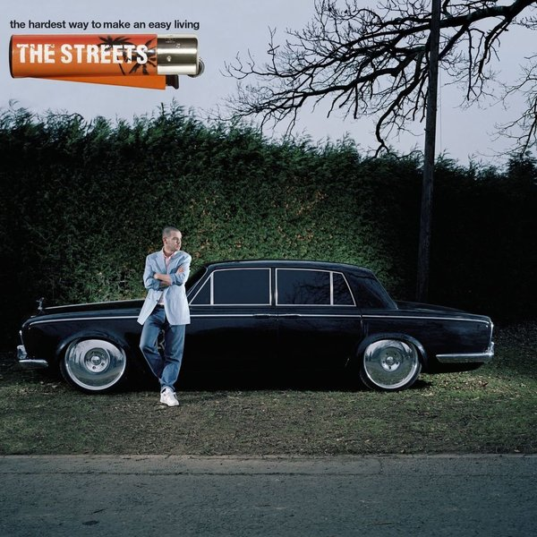 Streets Streets - The Hardest Way To Make An Easy Living (2 Lp, 180 Gr) 200pcs lot 2sc2240 gr 2sc2240 c2240 to 92 transistor free shipping