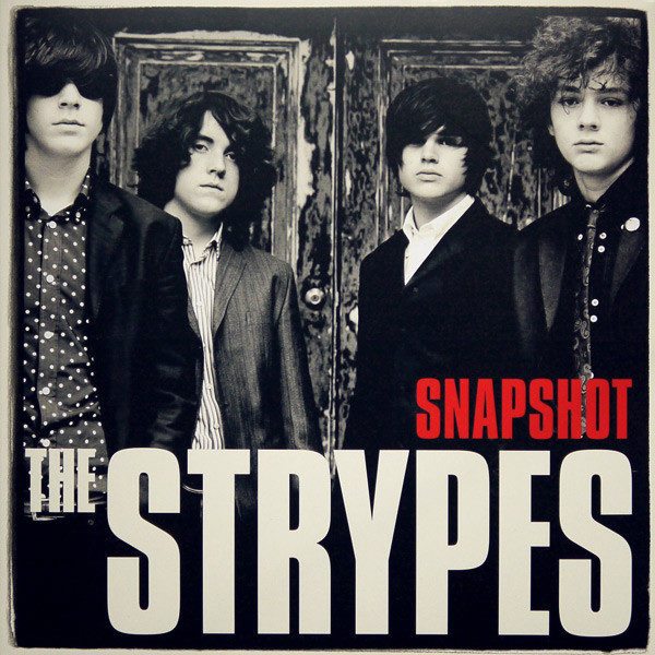 Strypes Strypes - Snapshot strypes strypes little victories