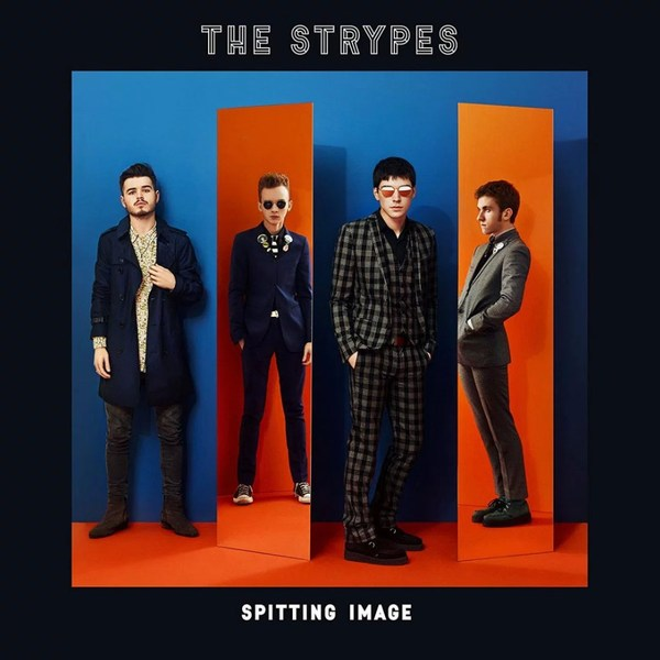 Strypes Strypes - Spitting Image strypes strypes little victories