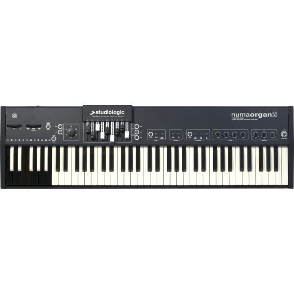 Цифровое пианино Studiologic Цифровой орган Numa Organ 2