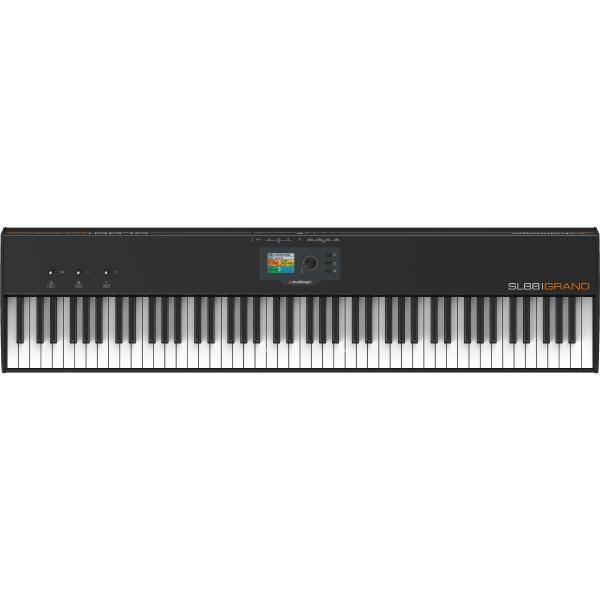MIDI-клавиатура Studiologic SL88 Grand