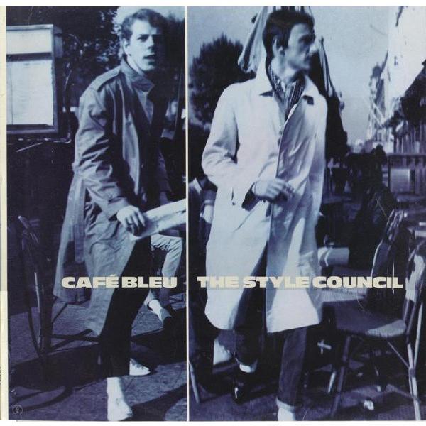 Style Council Style Council - Cafe Bleu кеды council tx le