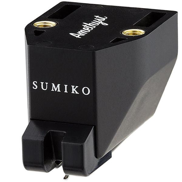 Головка звукоснимателя Sumiko Amethyst головка звукоснимателя goldring gl2300