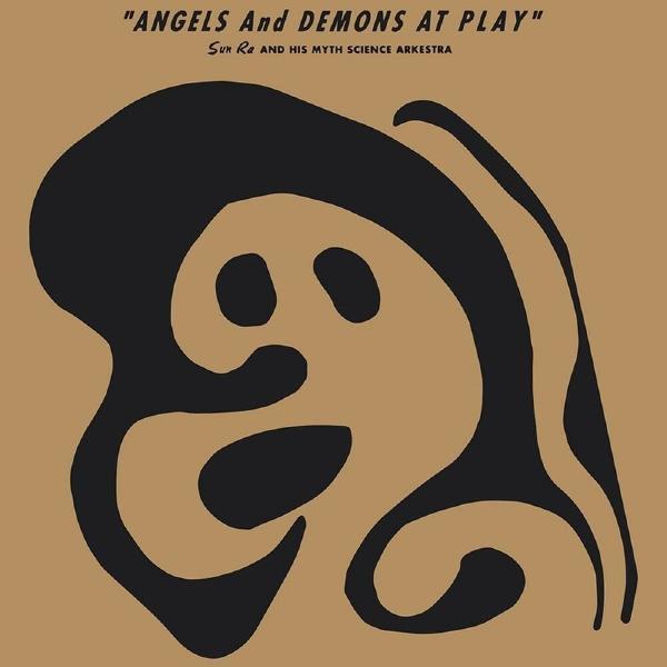 Sun Ra Sun Ra - Angels And Demons At Play цена