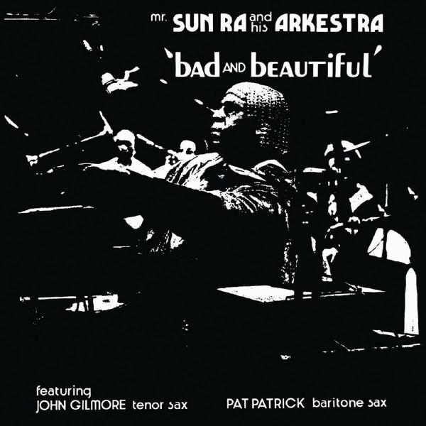 Sun Ra Sun Ra - Bad And Beautiful цены