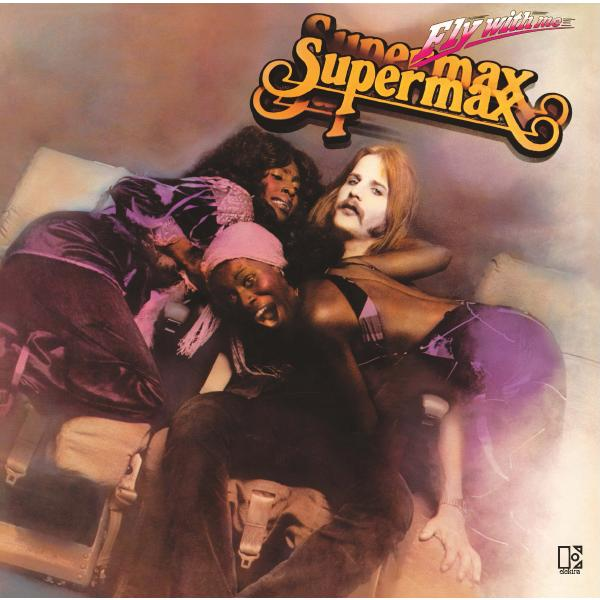 Supermax - Fly With Me (180 Gr)