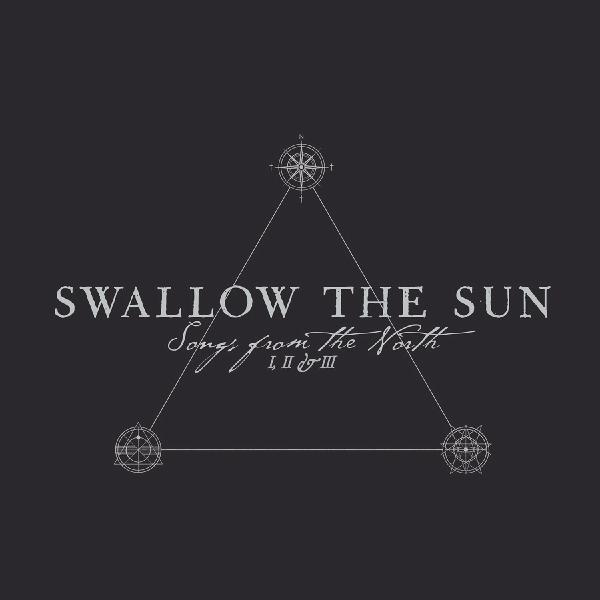Swallow The Sun - Songs From North I, Ii Iii (5 Lp, 180 Gr)