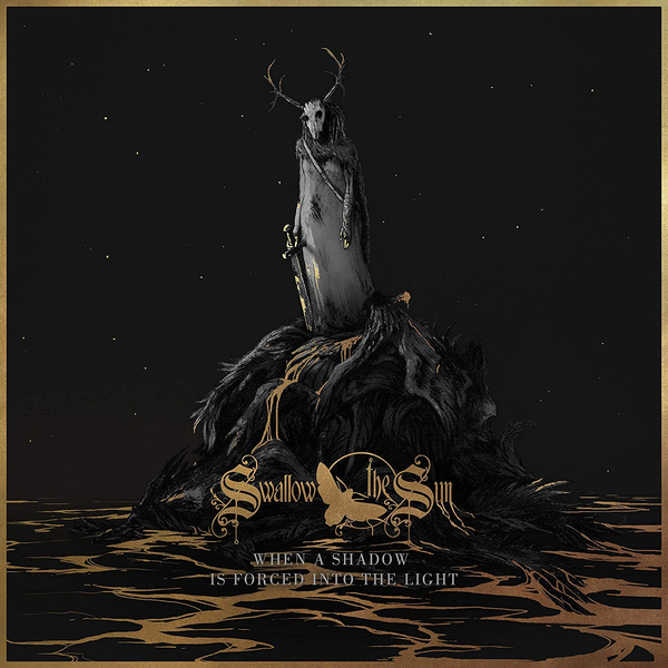 Swallow The Sun Swallow The Sun - When A Shadow Is Forced Into The Light (2 Lp, 180 Gr)