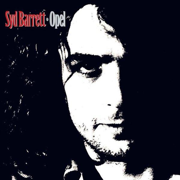 Syd Barrett Syd Barrett - Opel neil barrett футболка