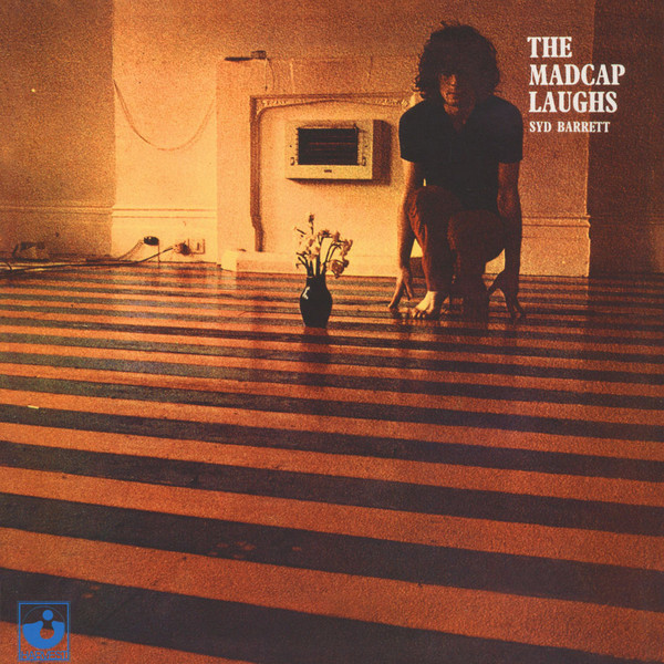 Syd Barrett Syd Barrett - The Madcap Laughs barrett eaton stannard the heroine