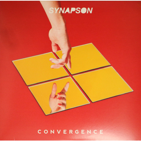 Synapson Synapson - Convergence (2 Lp, 180 Gr) cars cars panorama 2 lp 180 gr