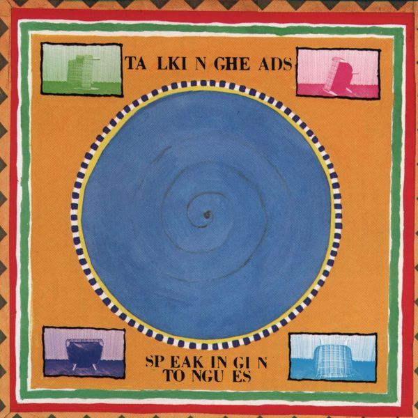 Talking Heads Talking Heads - Speaking In Tongues modern talking modern talking alone